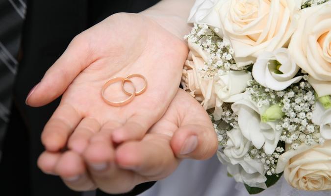 結婚相談所で結婚出来ました!