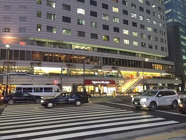 ツヴァイ赤坂見附店への行き方 東急プラザ
