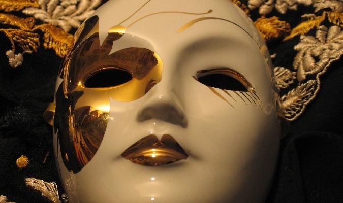 黄金比マスク