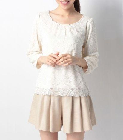 婚活服装。秋おすすめの例20代