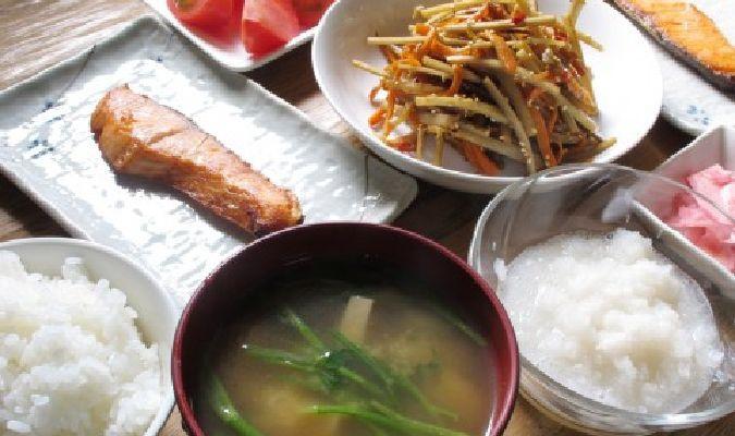 婚活と料理