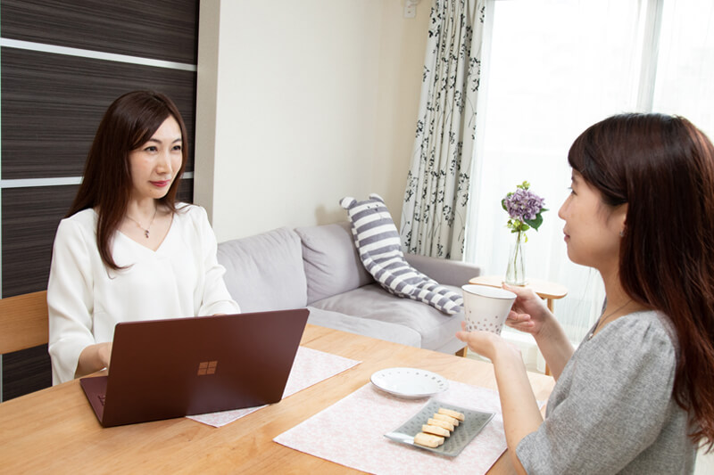 IBJ結婚相談所「さかなの結婚相談室」婚活スタート最適化