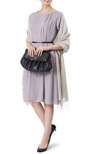 婚活服装。2013年秋おすすめの例アラフィフ女性